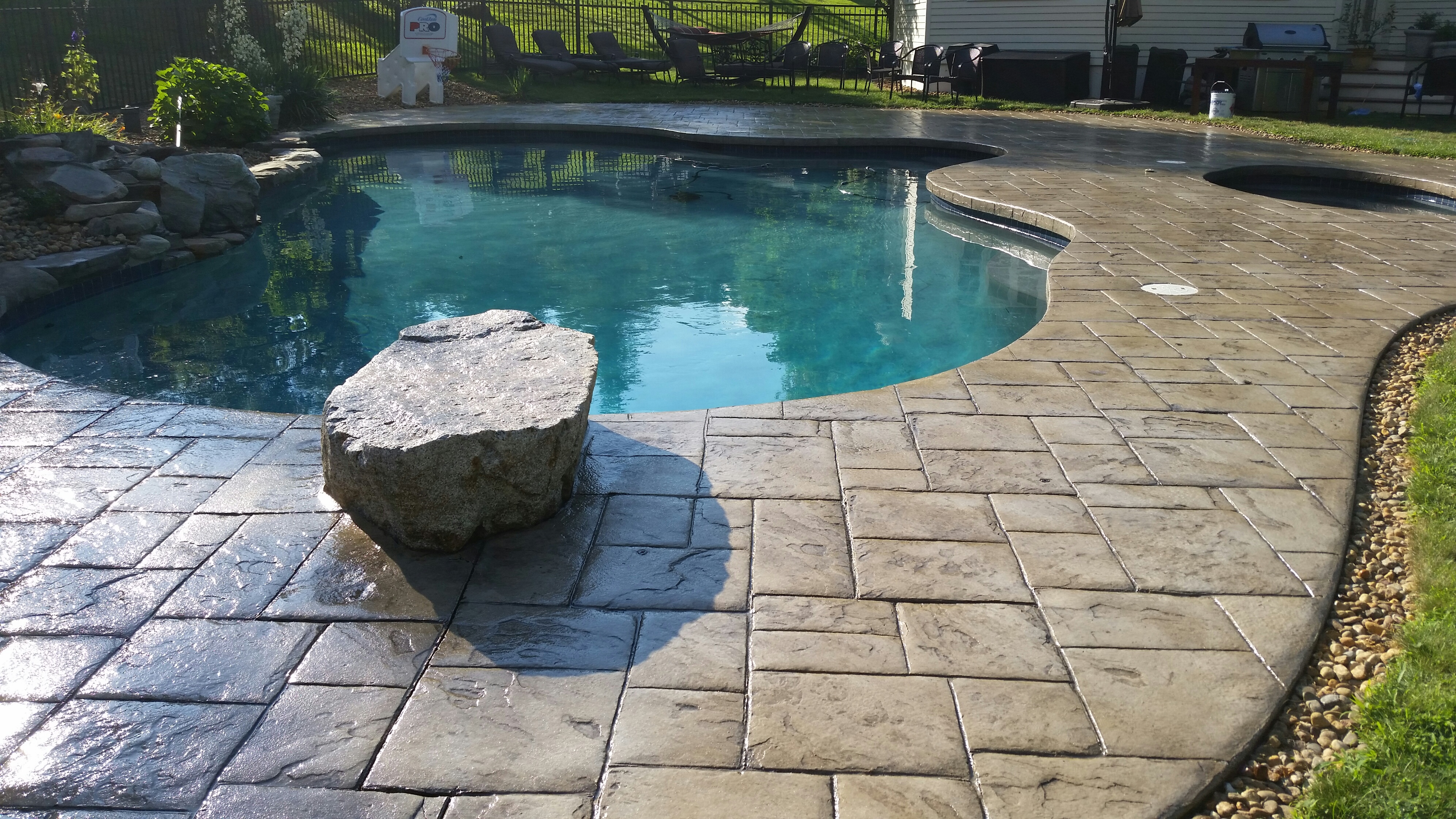 Pool Deck Sealers Pool Deck Sealer Reviews Best Pool